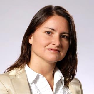 Portrait of Ulrike Liebert