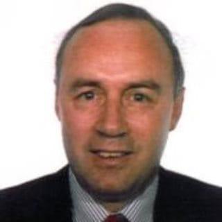 Portrait of Victor Dario