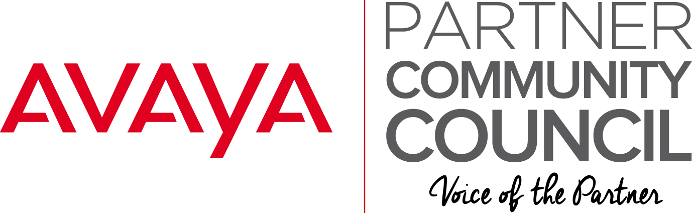 Avaya Partner Community Council