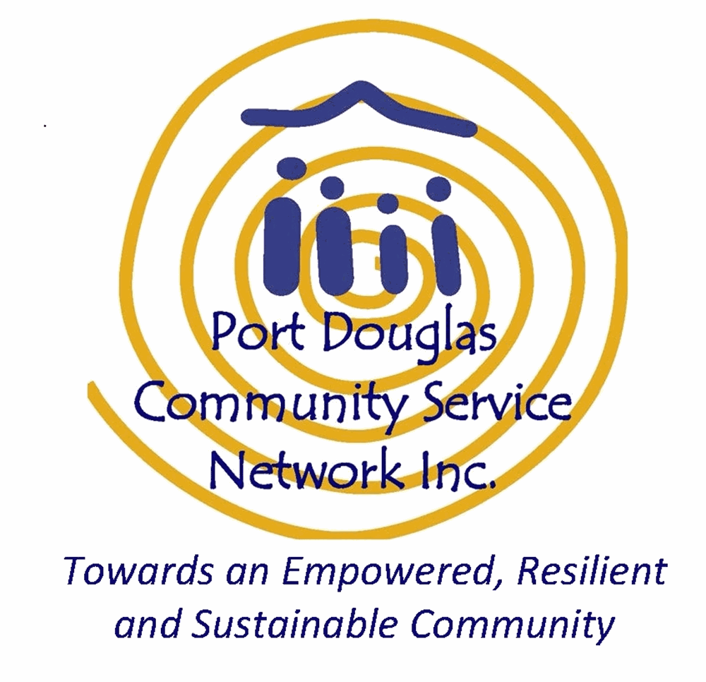 Port Douglas Community Service Network