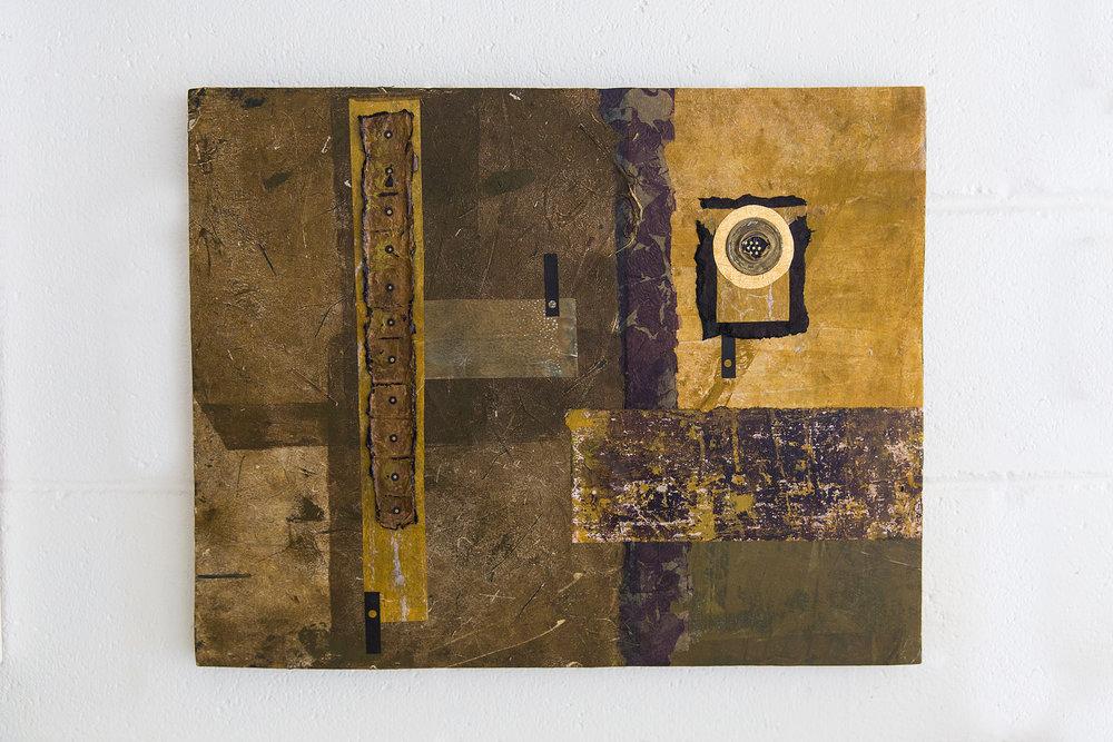 """""""Shibui #1"""" by Fay Roselt"""