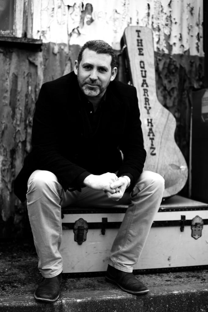 Alex Bridge Drummer
