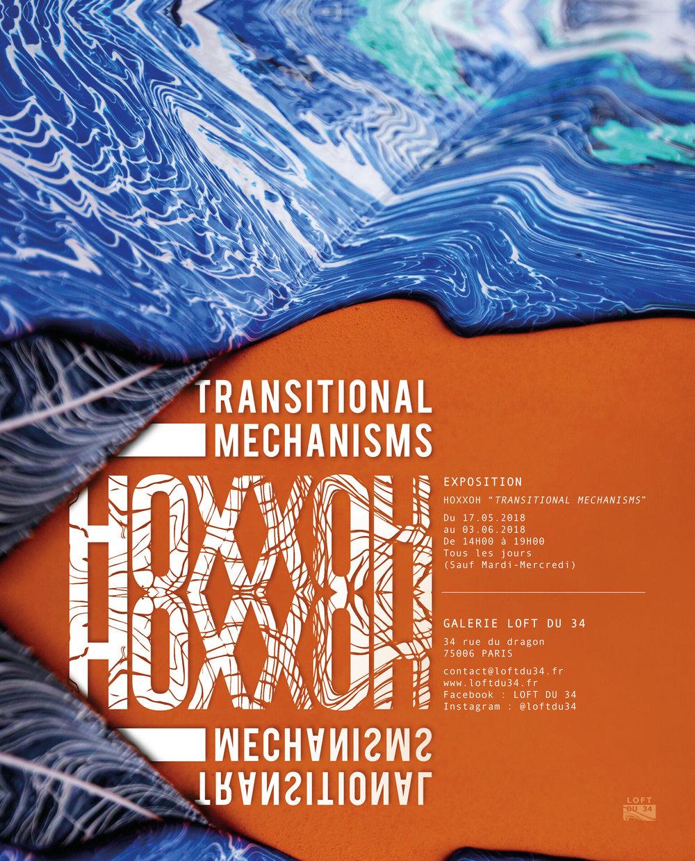Exposition HoxxoH - Loft du 34