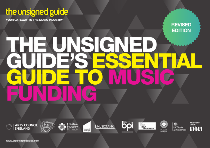 the unsigned guide to funding