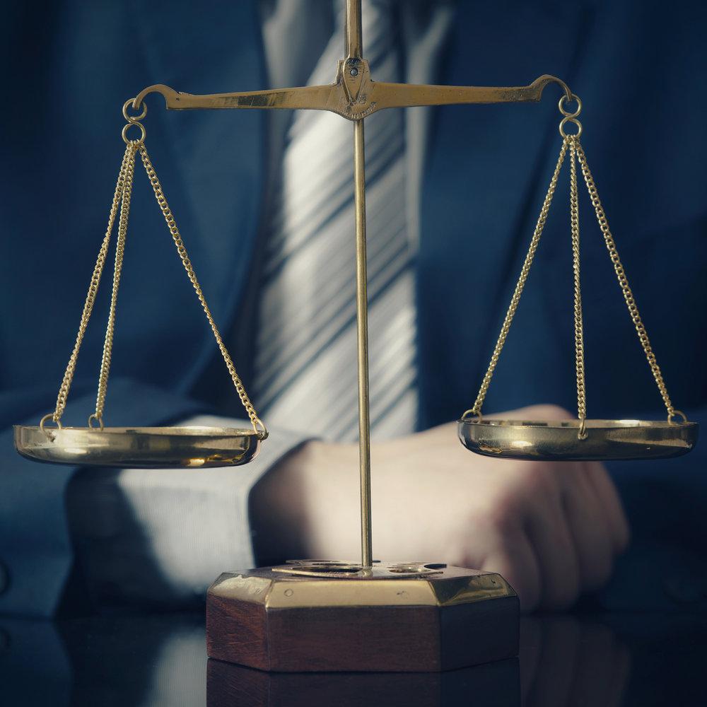 Criminal Justice -