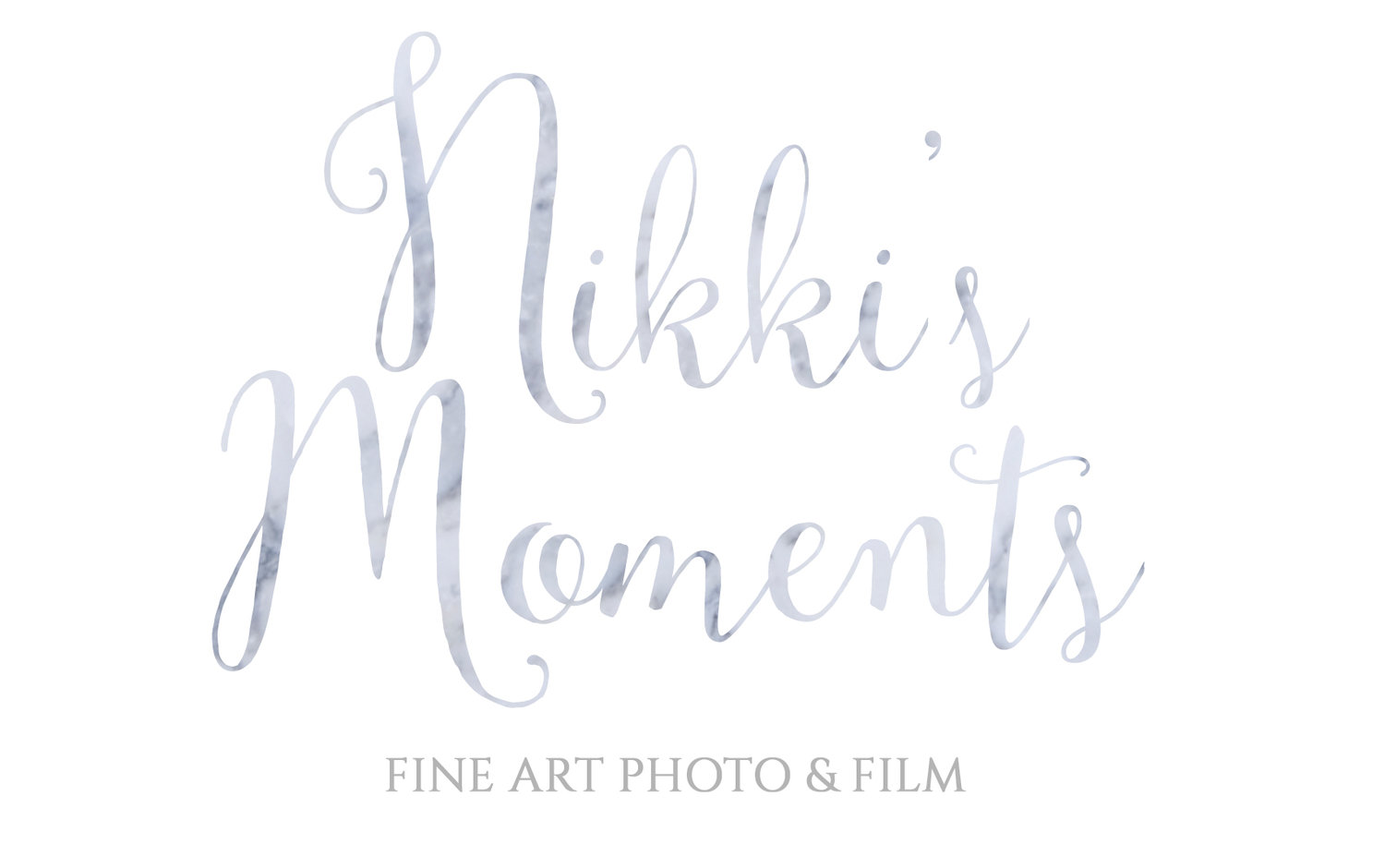 Nikki's Moments Photography - UK & Destination Wedding Photo & Film
