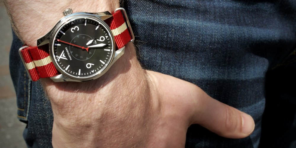 Tradition, timepieces, and the scourge of the smartwatch  — September, 2014
