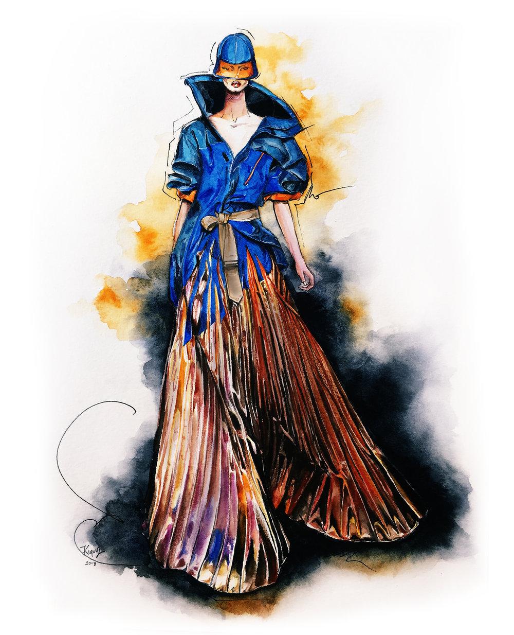 Maison Margiela - Haute Couture Spring 2018