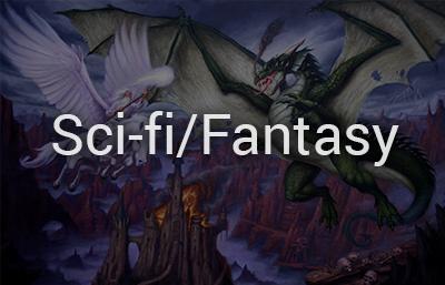 Sci-Fi/Fantasy