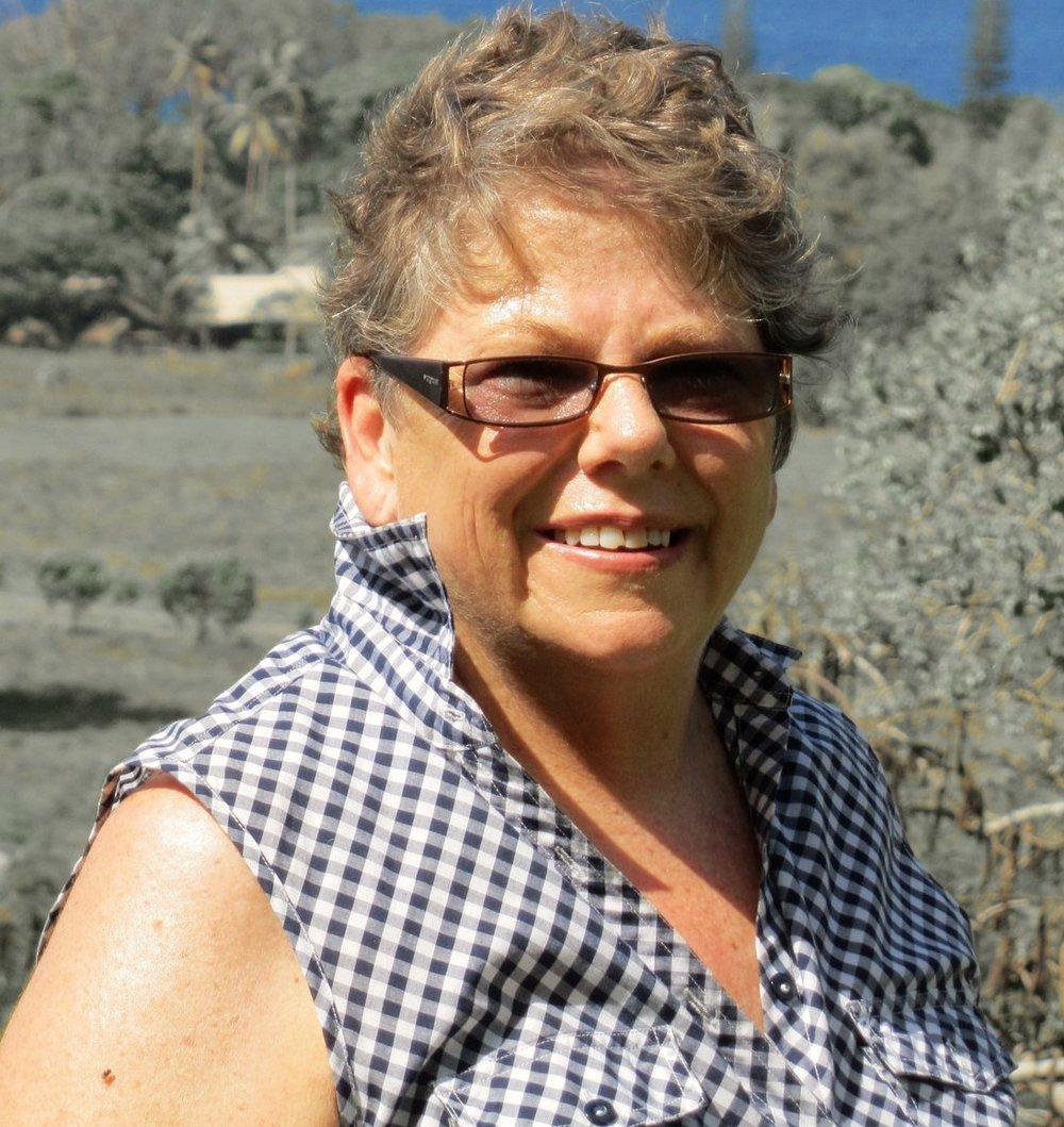 Bev Watkinson - Centre Developement Director
