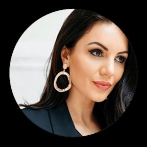 Edisa Shahini on Vero