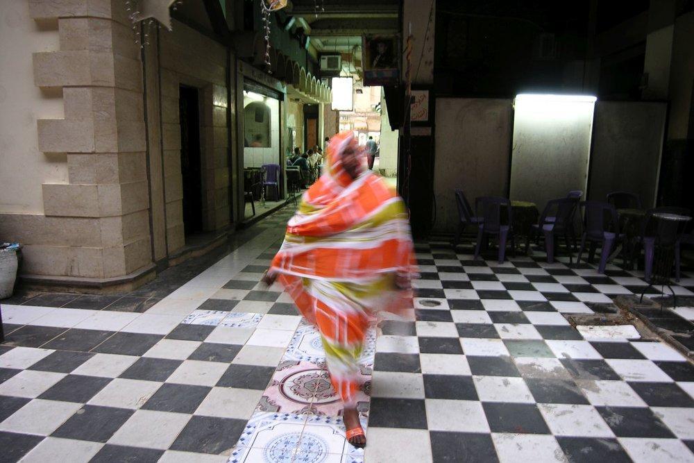 Cairo  Egypt  Palmyra club, gay and travesti  Streetphotography  ©sandrine cohen