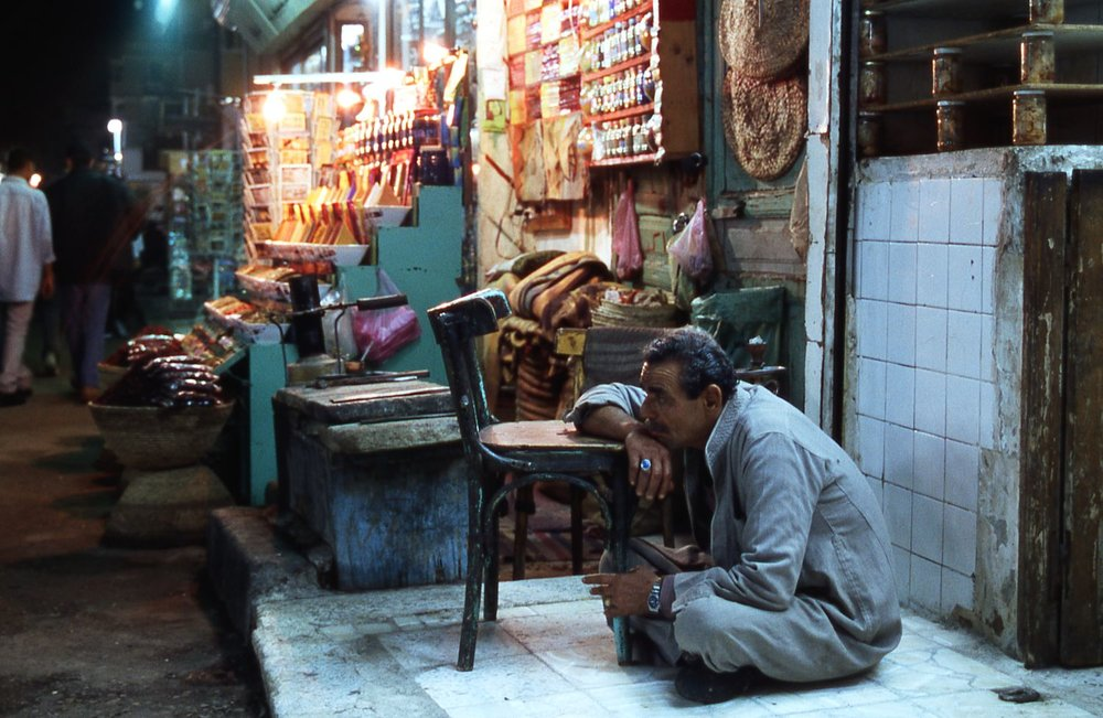 Aswan |Egypt |Souk |Streetphotography |Scene of daily life |Photo sandrine cohen
