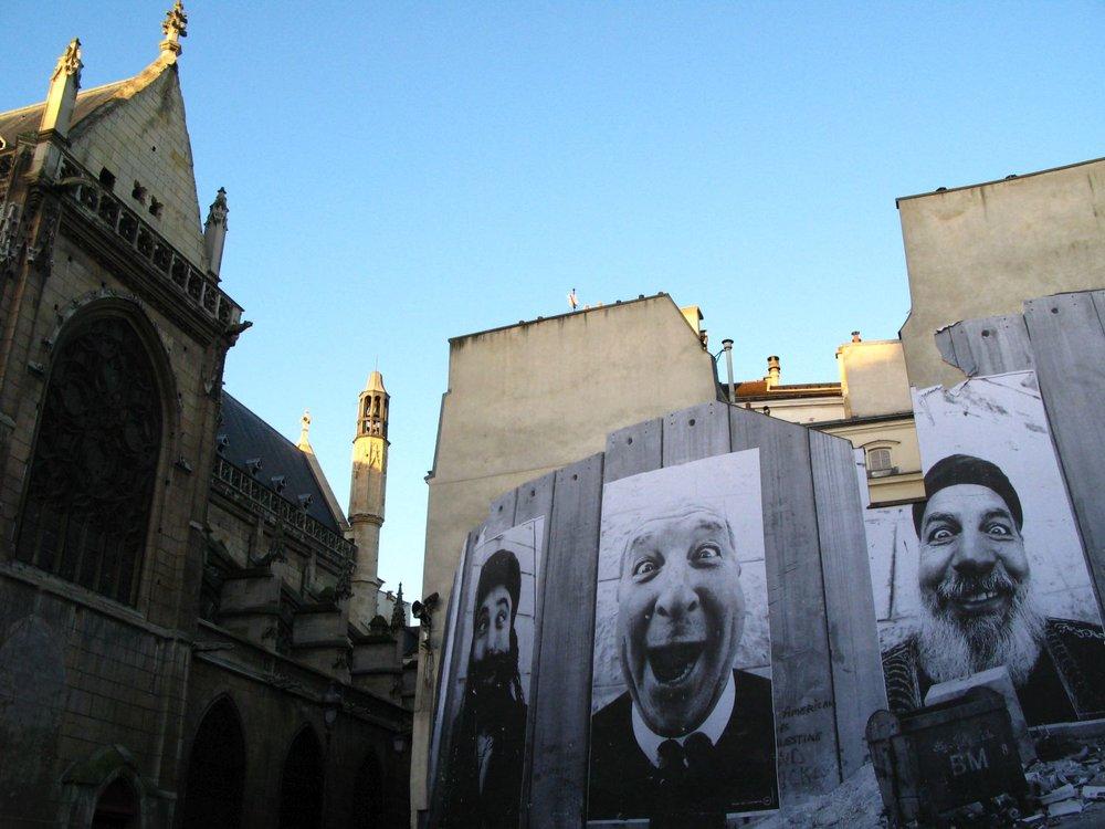 Paris Saint-Merri
