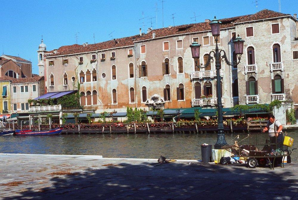 Venice | A small place | photo sandrine cohen