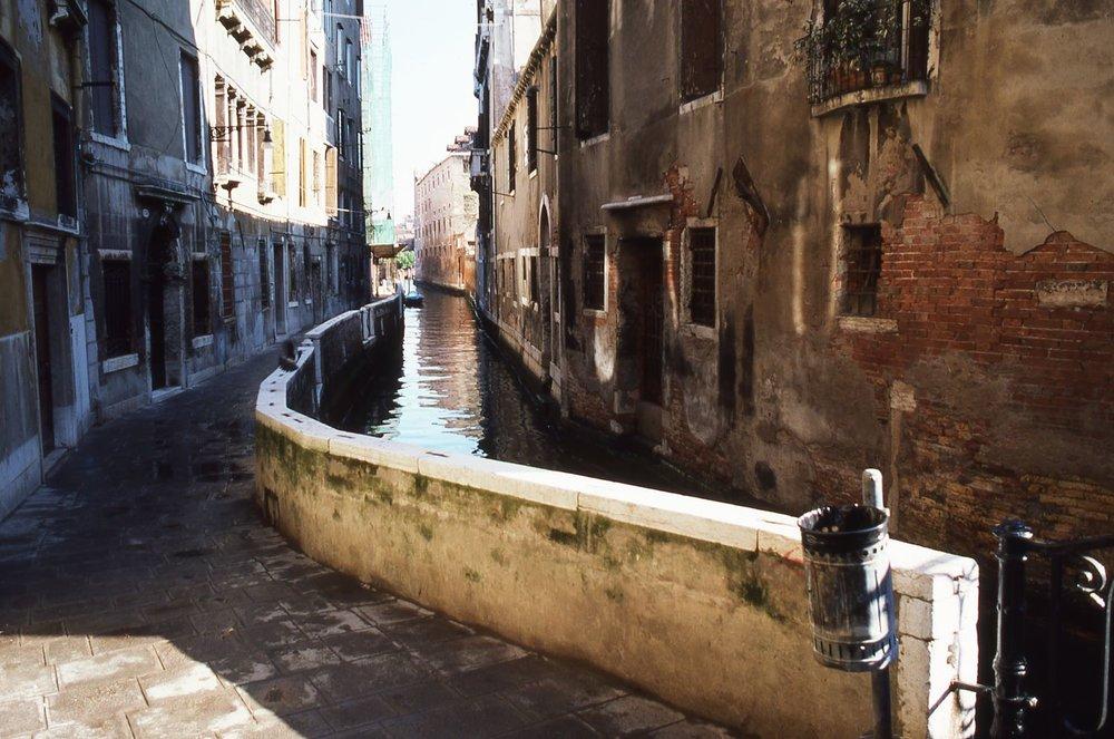 Venice | Pedestrian city | photo sandrine cohen