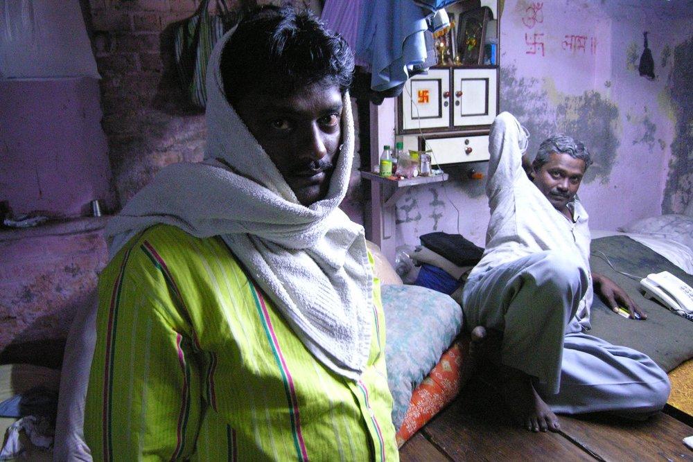 Mumbai - Bombay | Portraits of Bombaikers Mumbaikers | Indian people | ©sandrine cohen