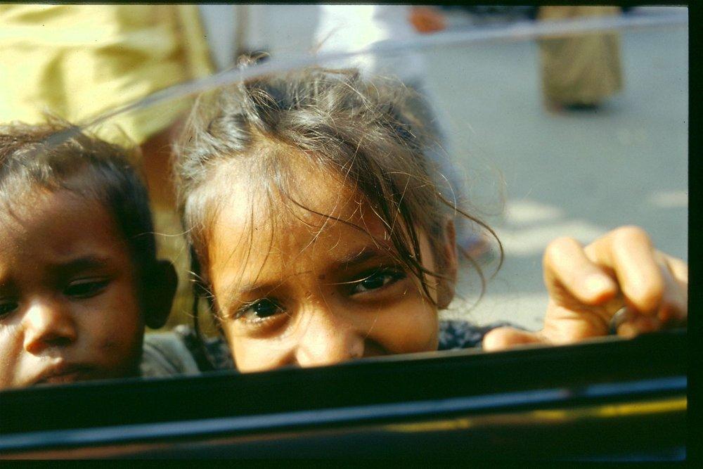 Mumbai - Bombay | Street kids from Bombay | ©sandrine cohen