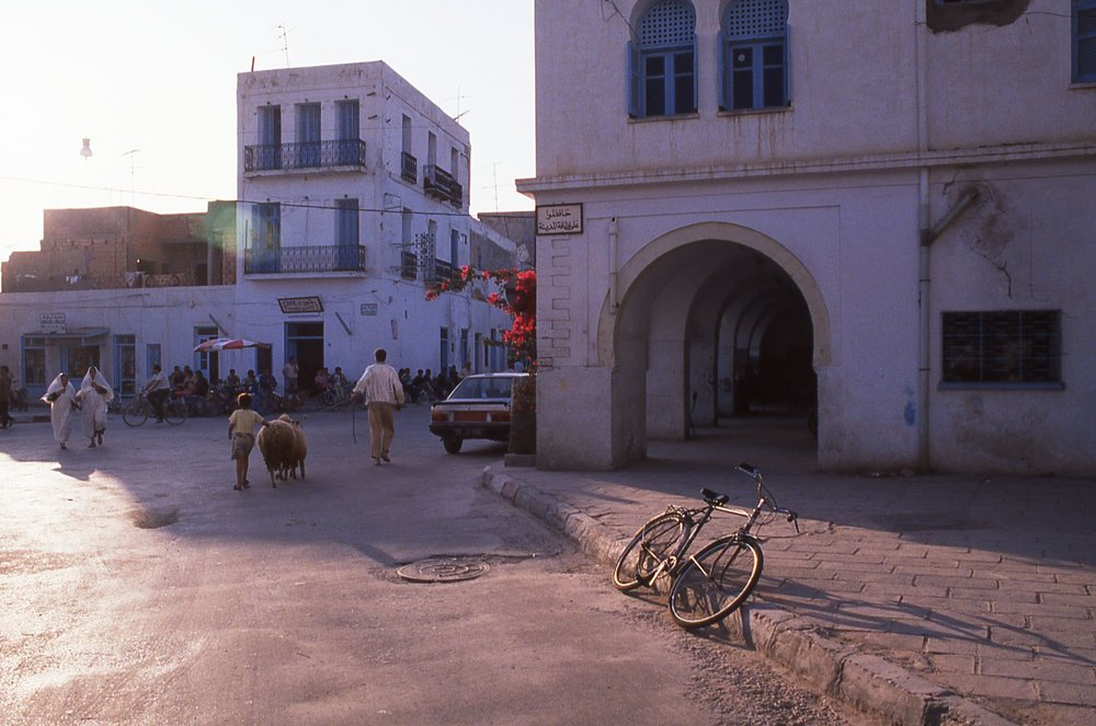Tunisia | Dar Chabane | streetphotography sandrine cohen
