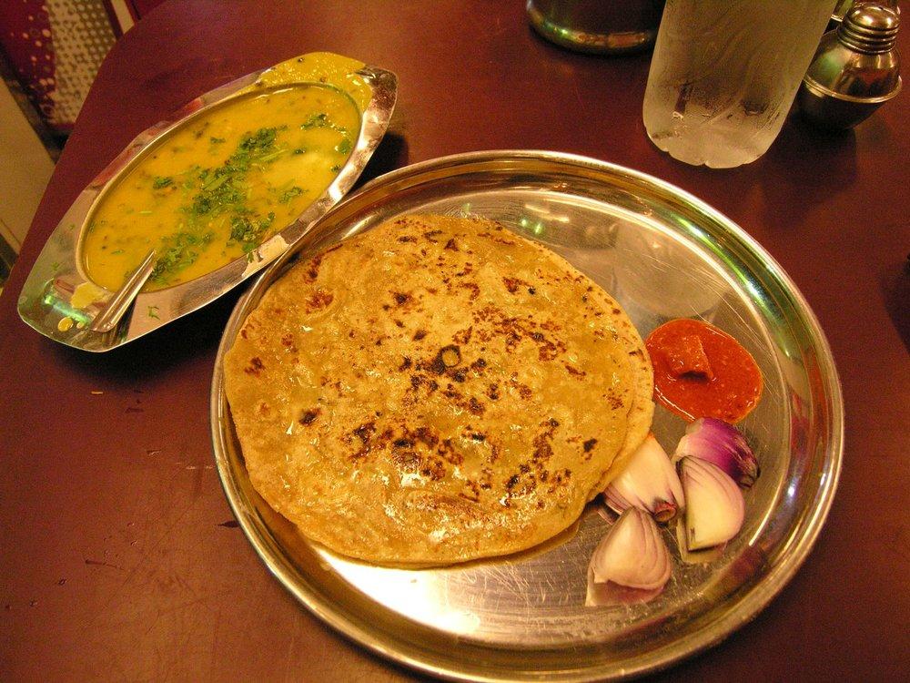 Mumbai - Bombay | Indian food | ©sandrine cohen