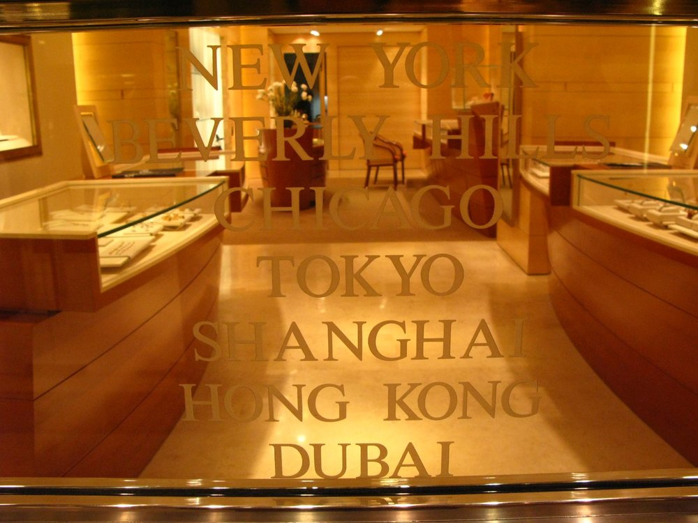 Taj Mahal Hotel Mumbai | Luxury shop | Taj group | luxury shop | ©sandrine cohen