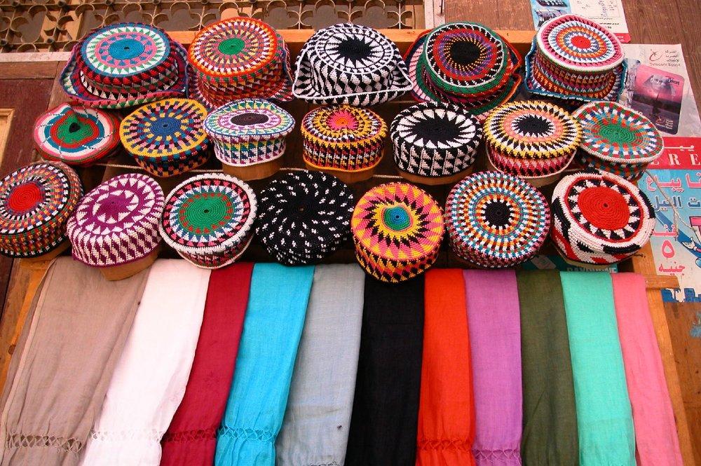 Aswan  Muslin hats  streetphotography  ©sandrine cohen