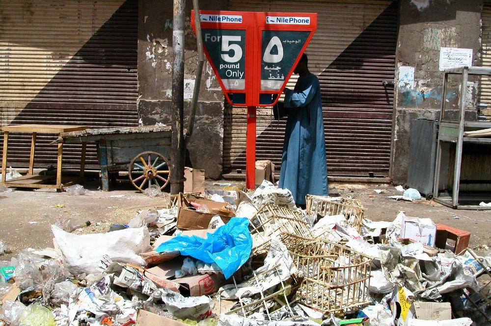 Aswan  Egypt  streetphotography  ©sandrine cohen