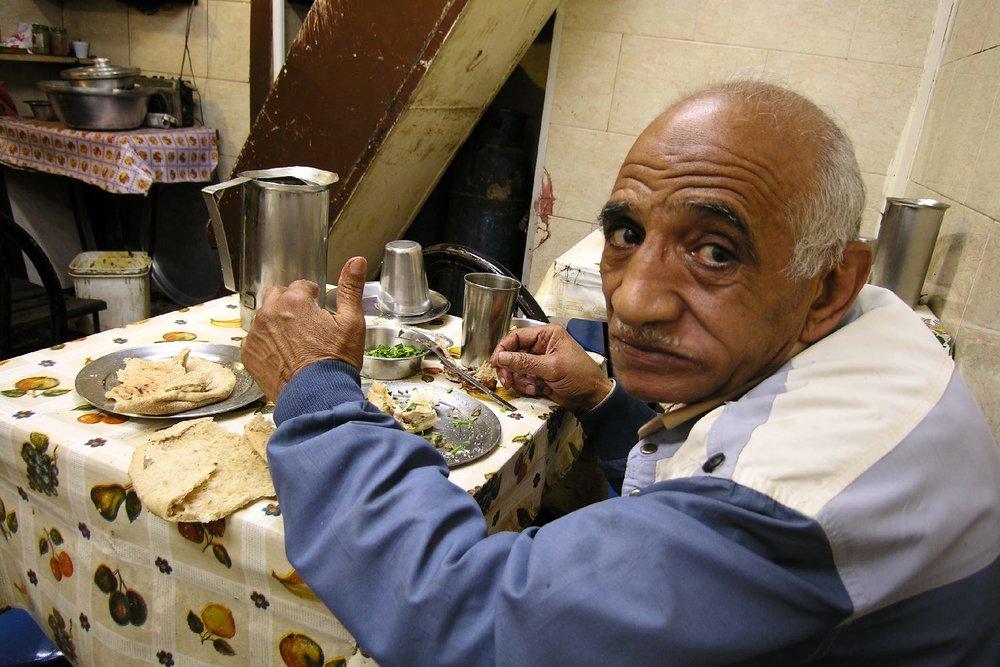 Cairo   Egyptian restaurant   ©sandrine cohen