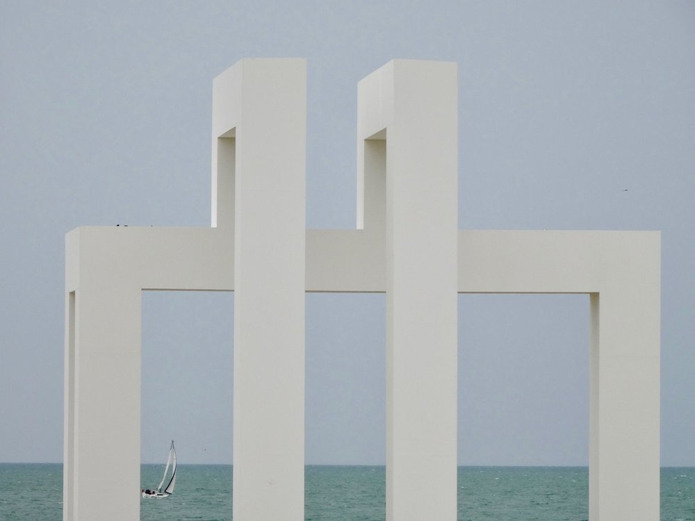 UP#3 de Sabine Lang et Daniel Baumann | Un été au Havre | Le Havre | photo sandrine cohen
