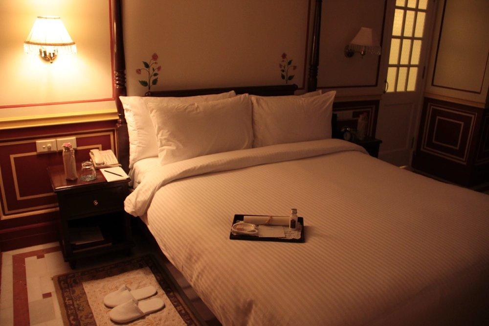 Udaipur 16 | Rajasthan | Lake Palace Hotel | Taj group | ©sandrine cohen