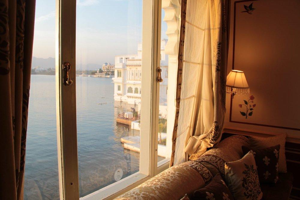 Udaipur 14 | Rajasthan | Lake Palace Hotel | Taj group | ©sandrine cohen