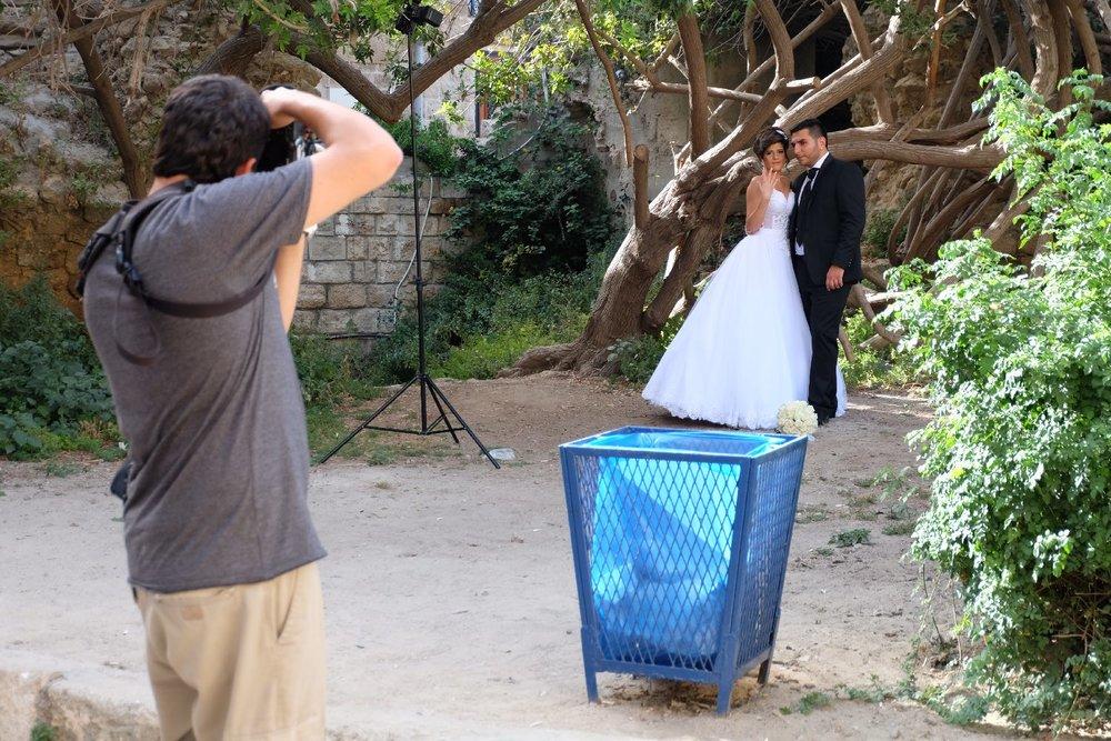 Jaffa | Wedding at Old Jaffa | photo sandrine cohen