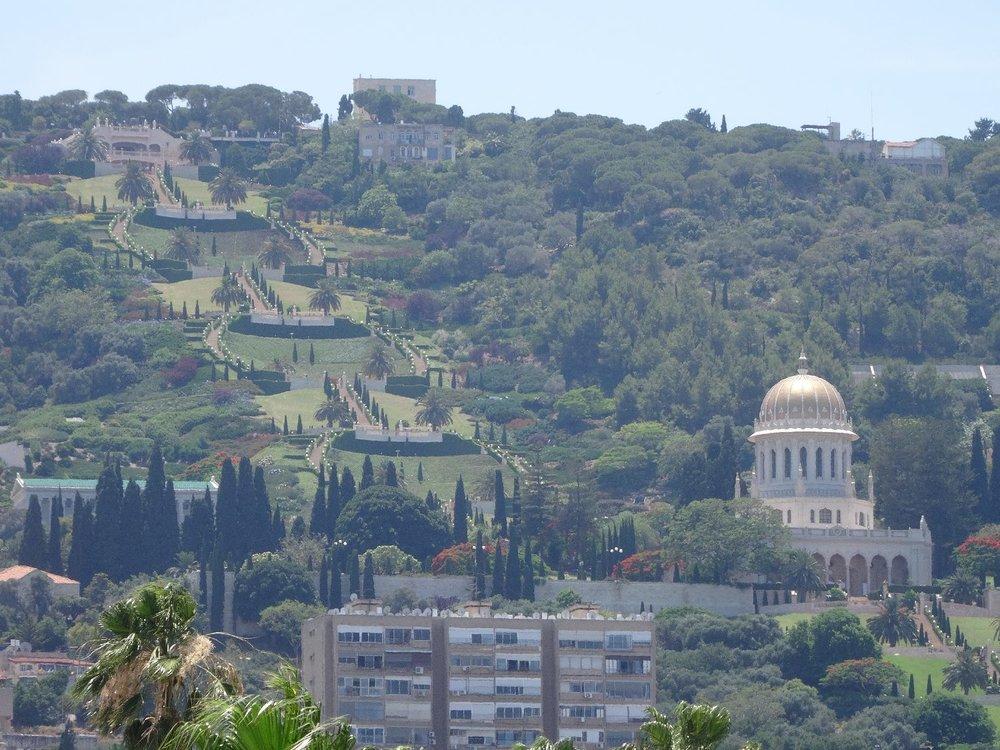 Haifa | Israel | photo sandrine cohen