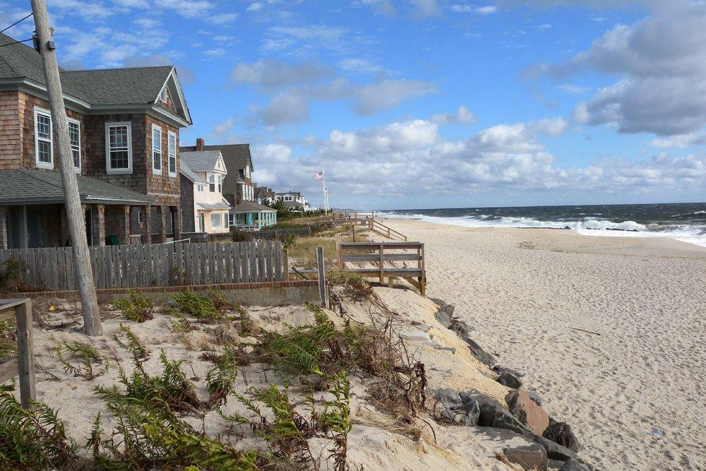 New Jersey | Beach | photo sandrine cohen