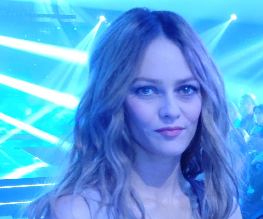 Vanessa Paradis | TF1 2013 | Photo sandrine cohen