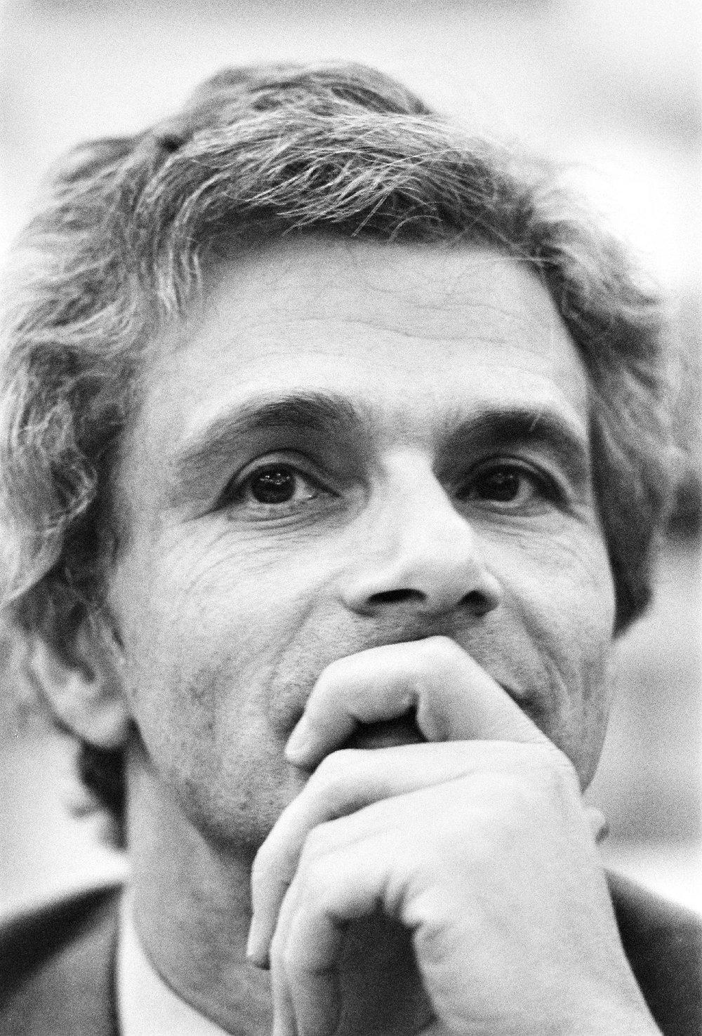 Denis Manuel acteur | 1934 - 1993 | Première rue à gauche | visiteur de prison | Photo sandrine cohen
