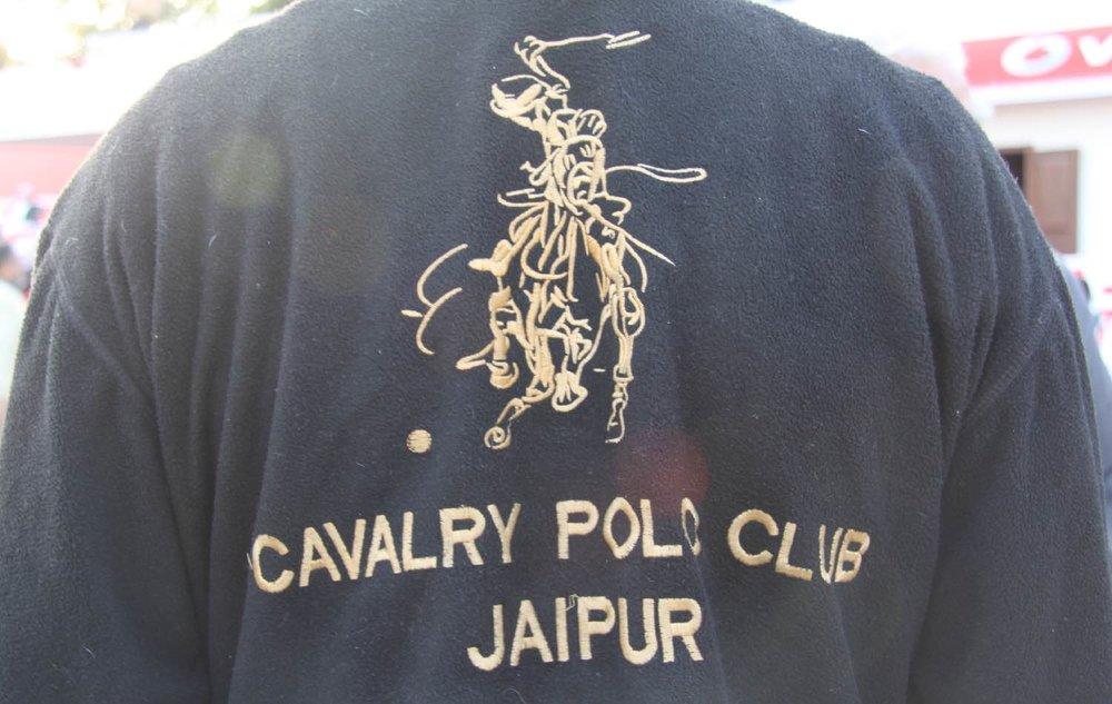 Jaipur   India   Rajasthan Polo Club   Rambagh Polo Club   Polo match in memorial Maharani Gayatri Devi   Cup Gayatri Devi   ©sandrine cohen