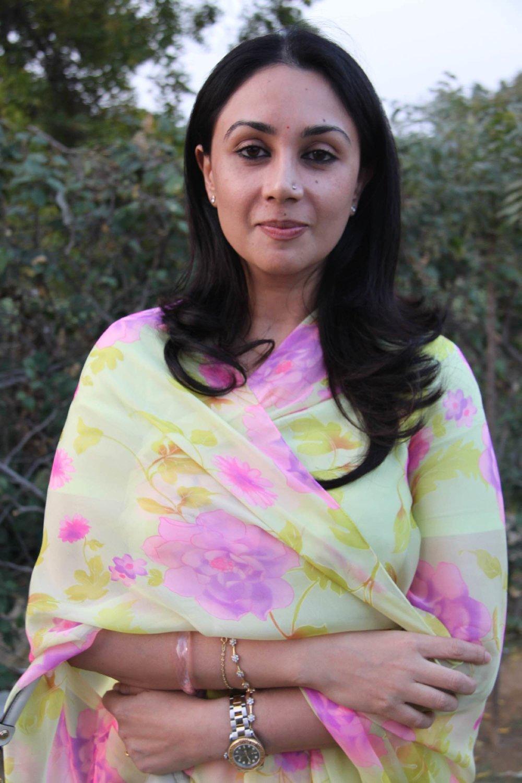 Princesse Diya Kumani   Jaipur Polo Club   Rambagh Polo club   Jaipur   India   ©sandrine cohen