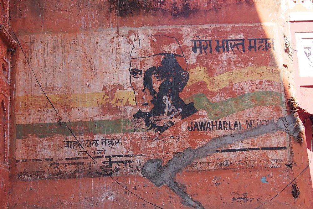 graffiti Nehru.jpg