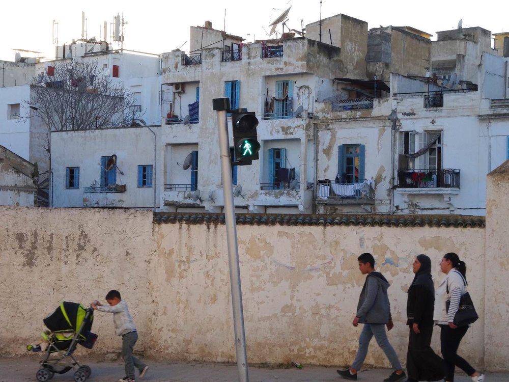 Tunis | Tunisia | Bab el Khadra | ©sandrine cohen