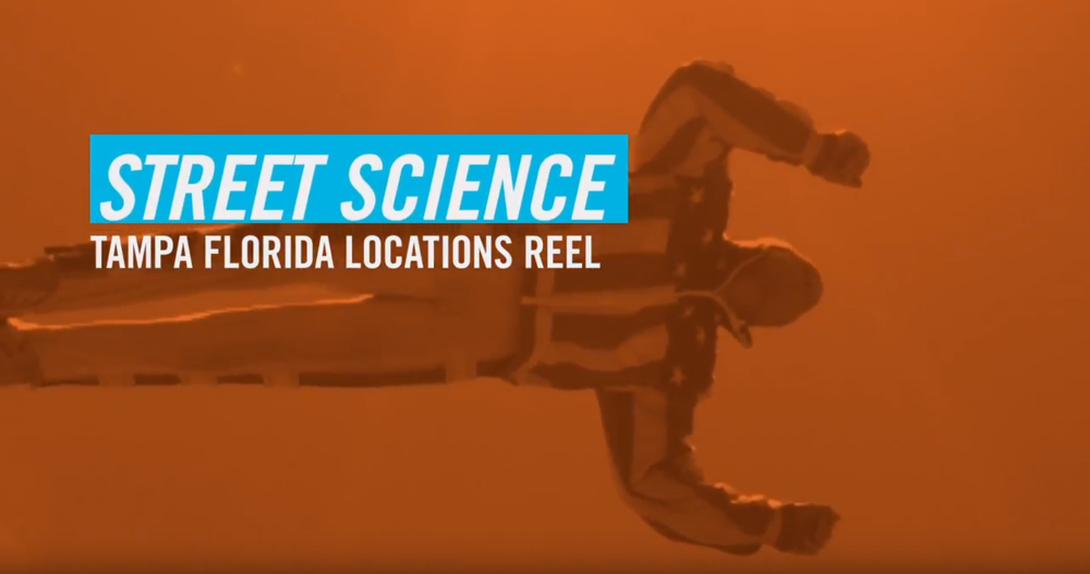 Film Tampa Bay Launches All-New Video Series - Series Highlighting Local Production Companies