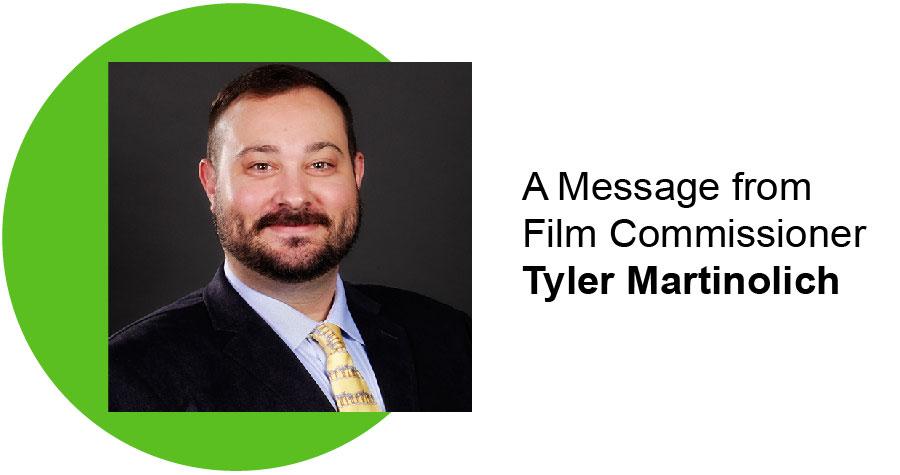 Tyler Martinolich