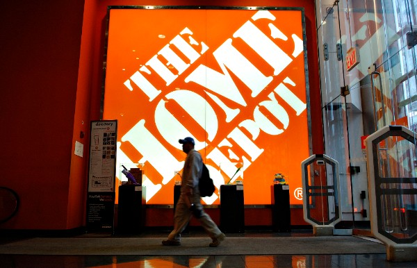 The Home Depot commercial series filmed in Tampa -