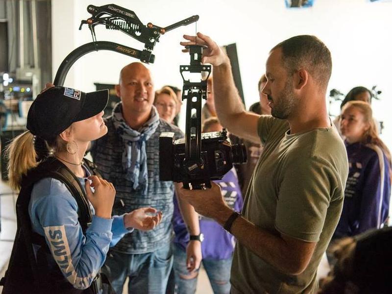 Florida Matters Interviews Tampa and Hillsborough Film Commissioner, Tyler Martinolich -