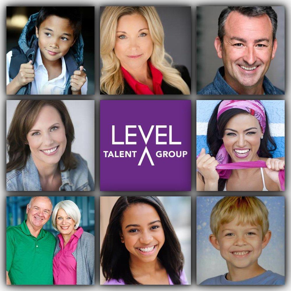 Level Talent