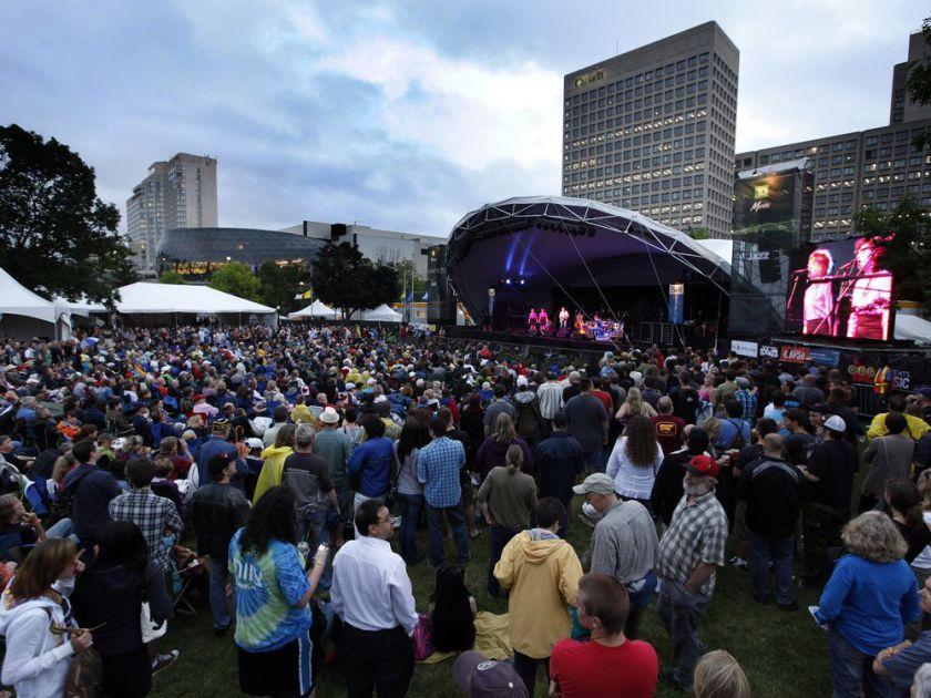 Ottawa International Jazz Festival