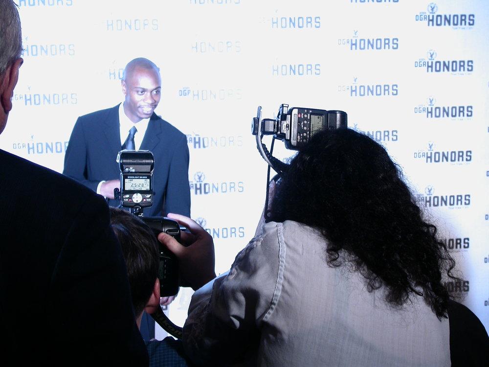 Directors Guild of America Honors Awards.JPG