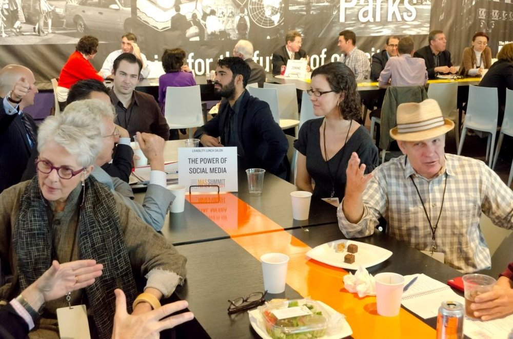 MAS Summit for New York City