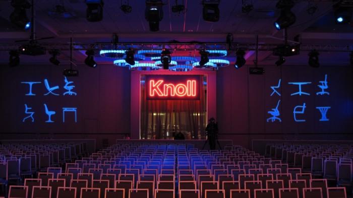 Knoll Meeting