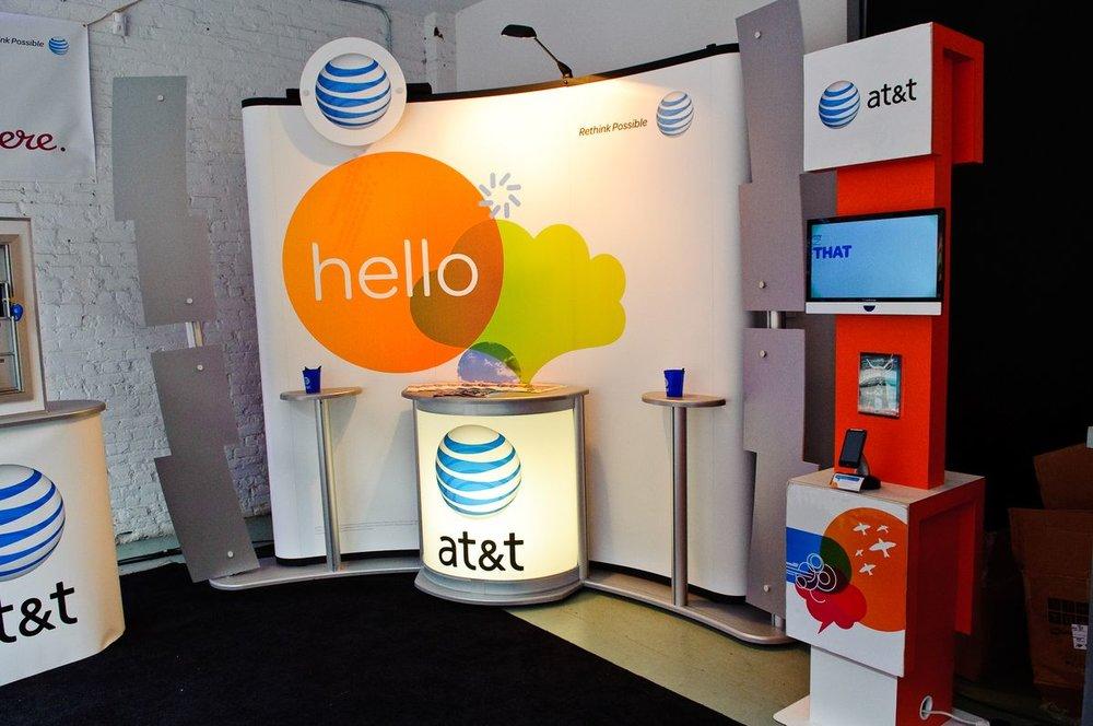 AT&T Sponsorship